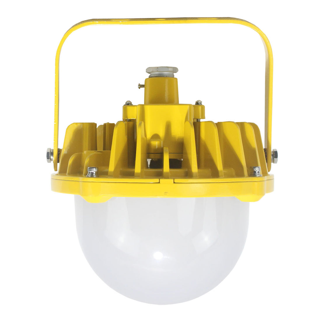 MAXL-5040F Explosion Proof Platform Light